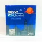 Night Wind Condoms - 3 Pack
